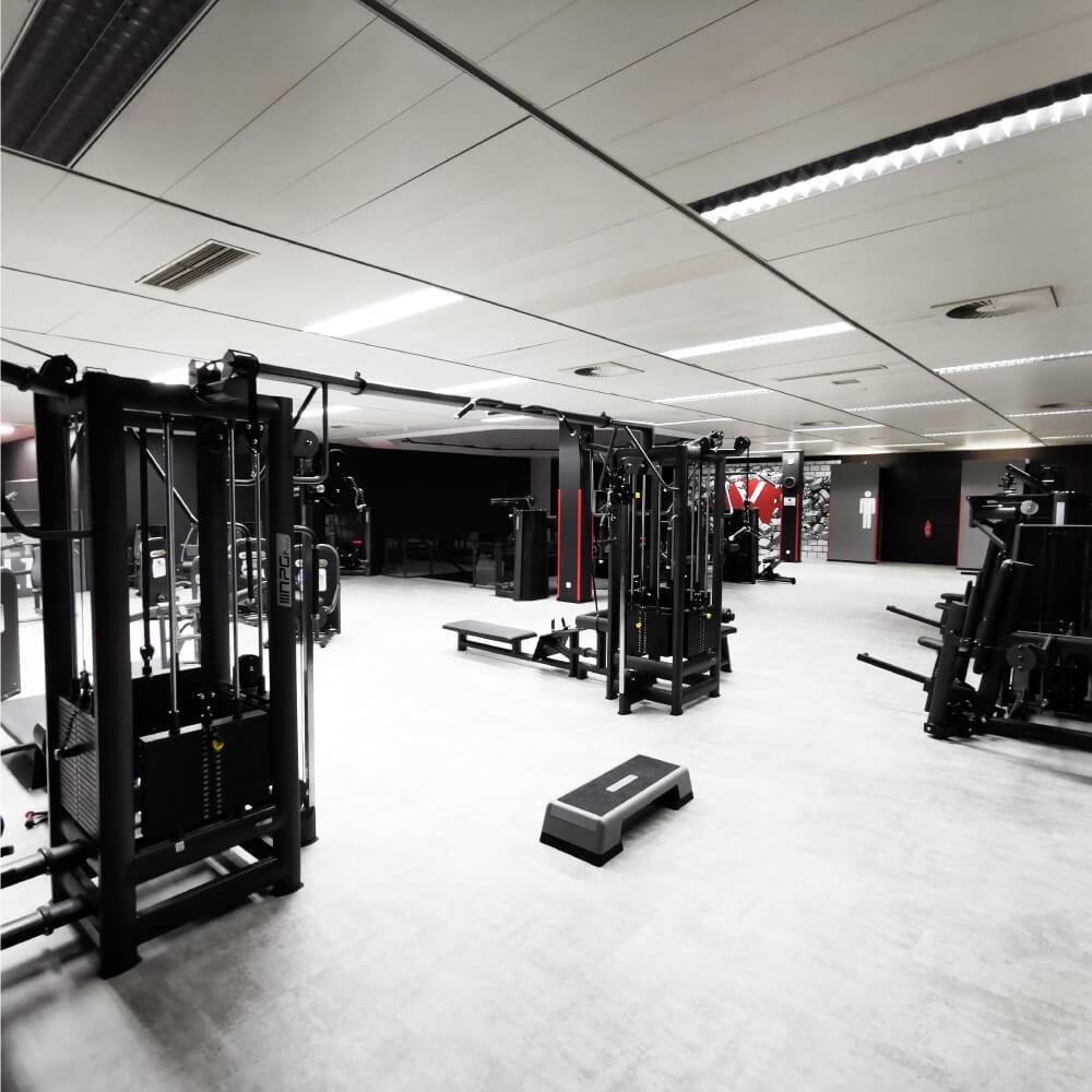 fitness studio espelkamp lübbecke rahden xtrasport